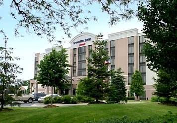 hotel SpringHill Suites by Marriott Chicago SW Burr Ridge/Hinsdale