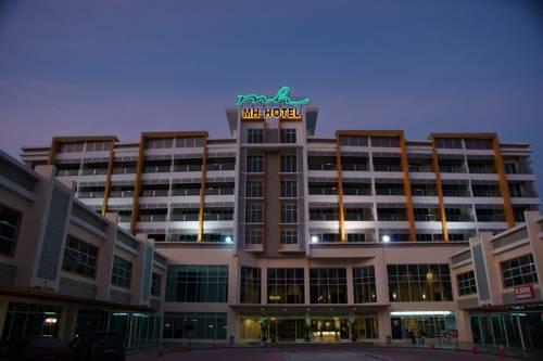 hotel MH Sentral Hotel Sungai Siput