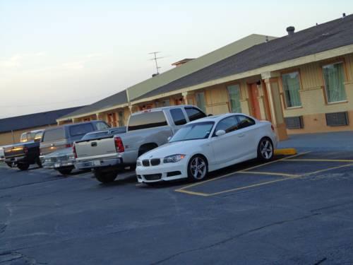 hotel Gateway Inn Tulsa