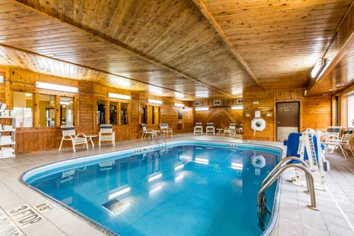 hotel Comfort Inn Onalaska