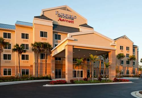 hotel Fairfield Inn and Suites by Marriott Naples