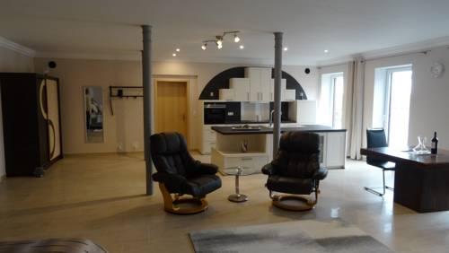 hotel Gästezimmer & Appartement Elskop
