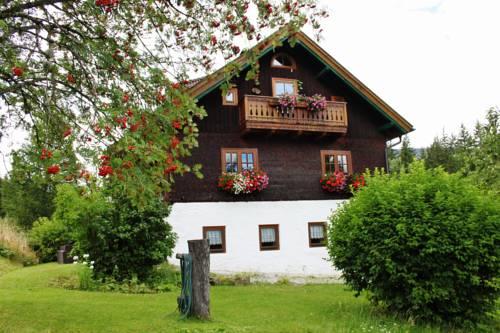 hotel Ferienparadies Wiesenbauer