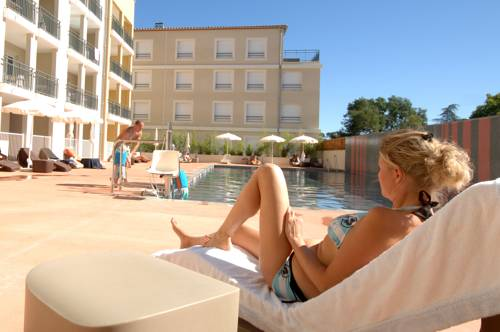 hotel Residence De Tourisme Cote Green
