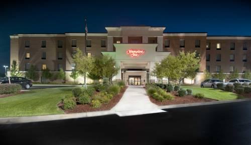 hotel Hampton Inn Detroit-Novi at 14 Mile Road