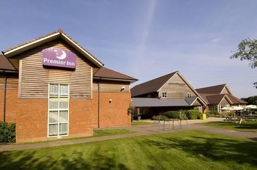 hotel Premier Inn Tewkesbury