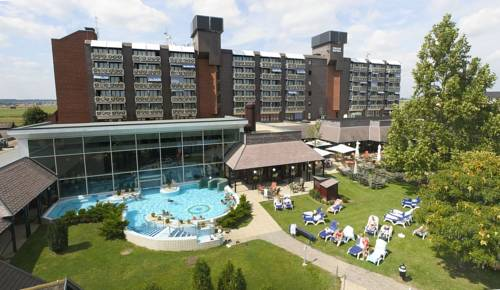 hotel Danubius Health Spa Resort Bük All Inclusive