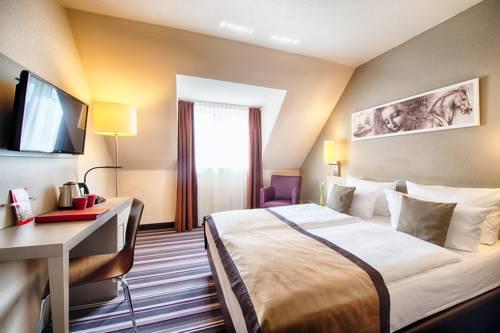 hotel Leonardo Hotel Mannheim-Ladenburg
