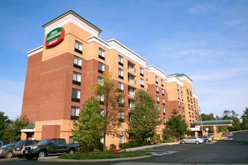 hotel Courtyard Boston Woburn/Boston North