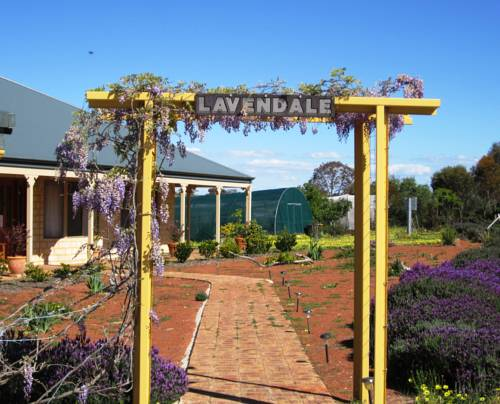 hotel Lavendale Farmstay and Cottages York