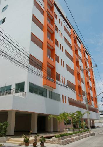 hotel Baan Manthana Hotel, Hua Hin