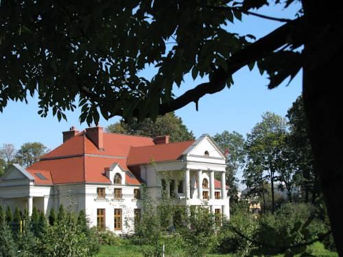 hotel Pałac Zdrojowy