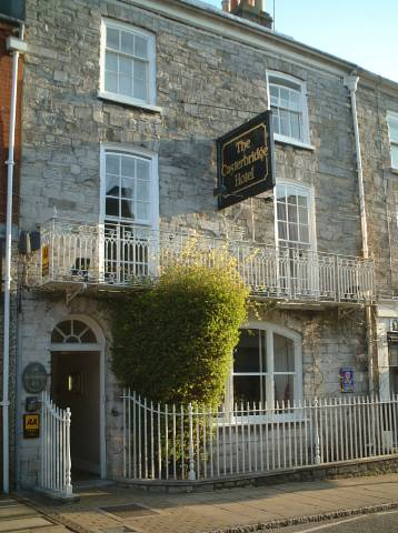 hotel The Casterbridge
