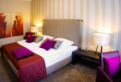 hotel City Hotel Bosse