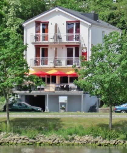 hotel Hotel Villa Belle-Rive