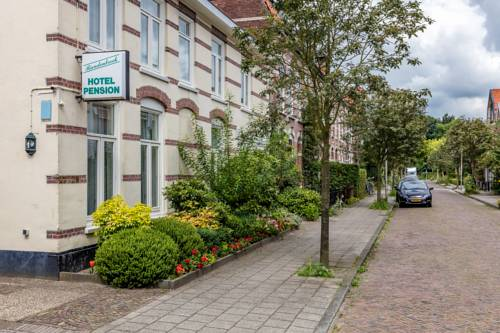 hotel Hotel Randenbroek