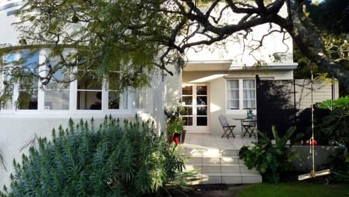 hotel Kiwi Heritage Homestay