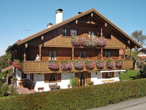 hotel Ferienhaus Eberle 2