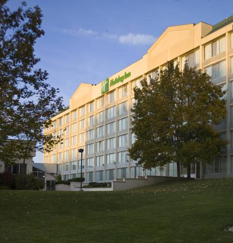 hotel Holiday Inn Cleveland - Strongsville - Airport