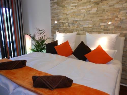 hotel Mein Appartement Hürth Köln