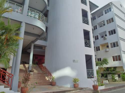 hotel Perdana Beach Resort