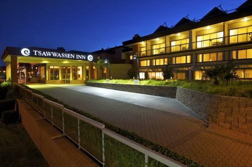 hotel Coast Tsawwassen Inn