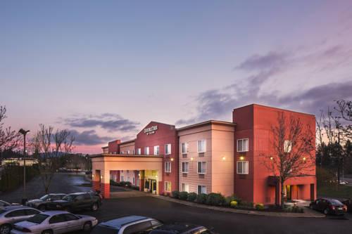 hotel DoubleTree by Hilton Portland - Beaverton
