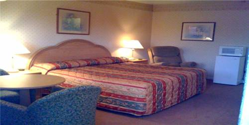 hotel Relax Inn Lewisburg