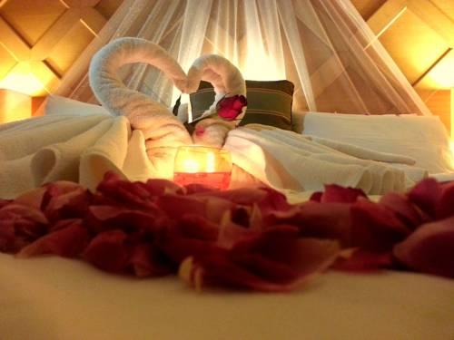 hotel Langkawi Lagoon Resort Honeymoon Suite by De Lagoon