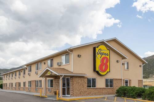 hotel Super 8 Nephi