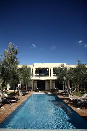 hotel Villa Katia