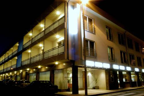 hotel Apulia Praia Hotel