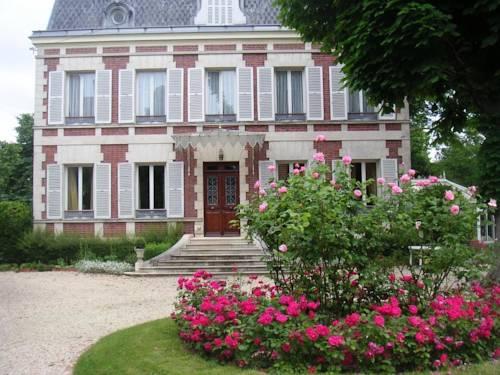 hotel Le Manoir du Pont Cagé - Chambres d'Hotes