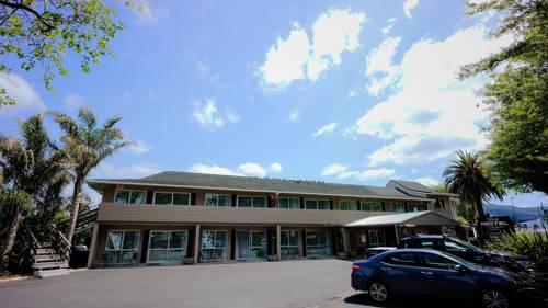hotel Waihi Motel
