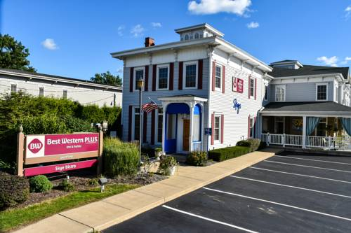 hotel Best Western Plus Lawnfield Inn and Suites