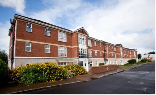 hotel Courtbrack Accommodation - Off Campus Accommodation