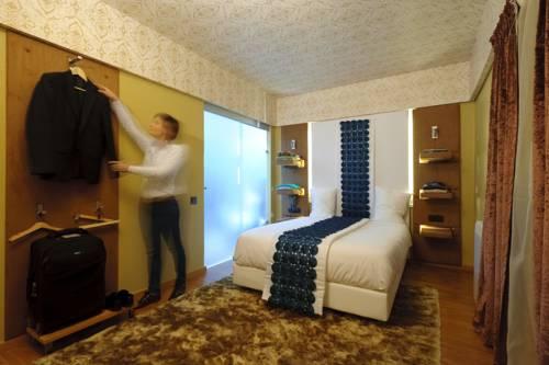 hotel Sever Rio Hotel