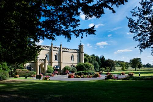 hotel Missenden Abbey