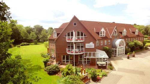 hotel Wildeshauser Hof Hotel Huntetal