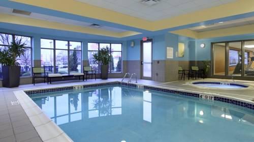 hotel Hilton Garden Inn Columbus-University Area