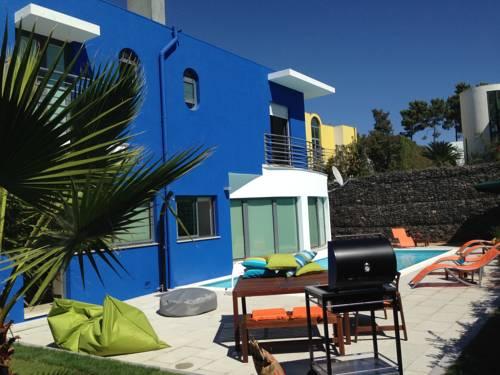 hotel Villa Serena - Arrabida Golf Resort