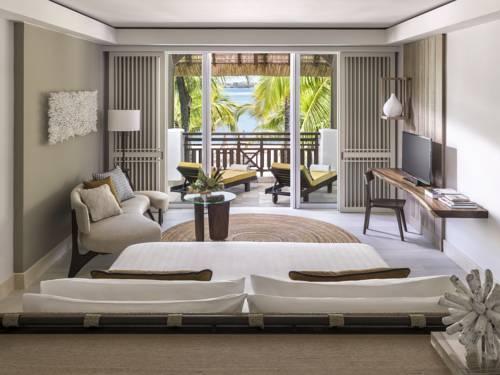 hotel Shangri-La's Le Touessrok Resort & Spa