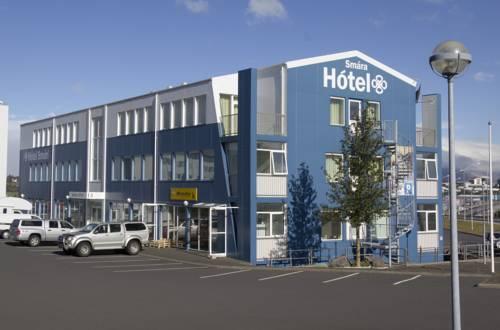 hotel Hotel Smári