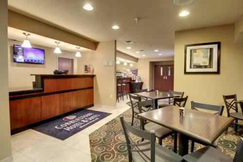 hotel Cobblestone Inn & Suites Corry