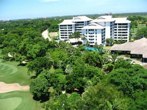 hotel Royal Gems Golf Resort