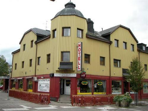 hotel Avesta Stadshotell