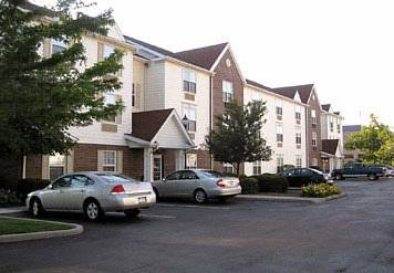 hotel TownePlace Suites Cleveland Airport