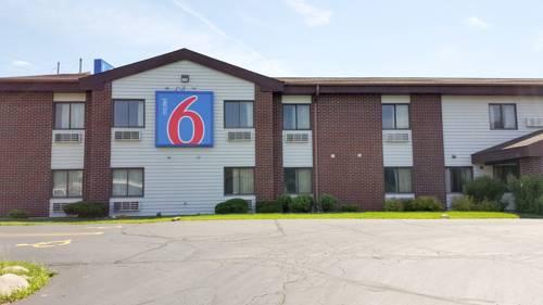 hotel Motel 6 Saukville