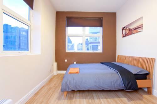hotel Woolwich 1 Bedroom Flat