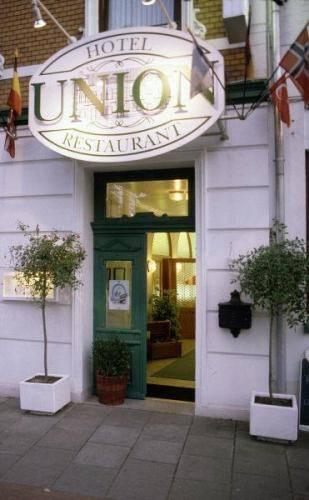 hotel Hotel Union
